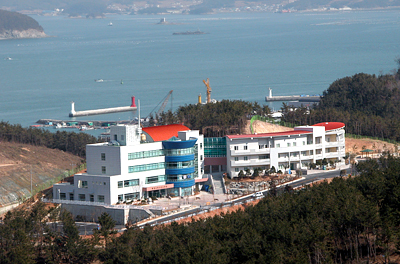Tongyeong-si Youth Center