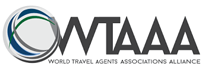 WTAAA :  World Travel Agents Associatioms Alliance